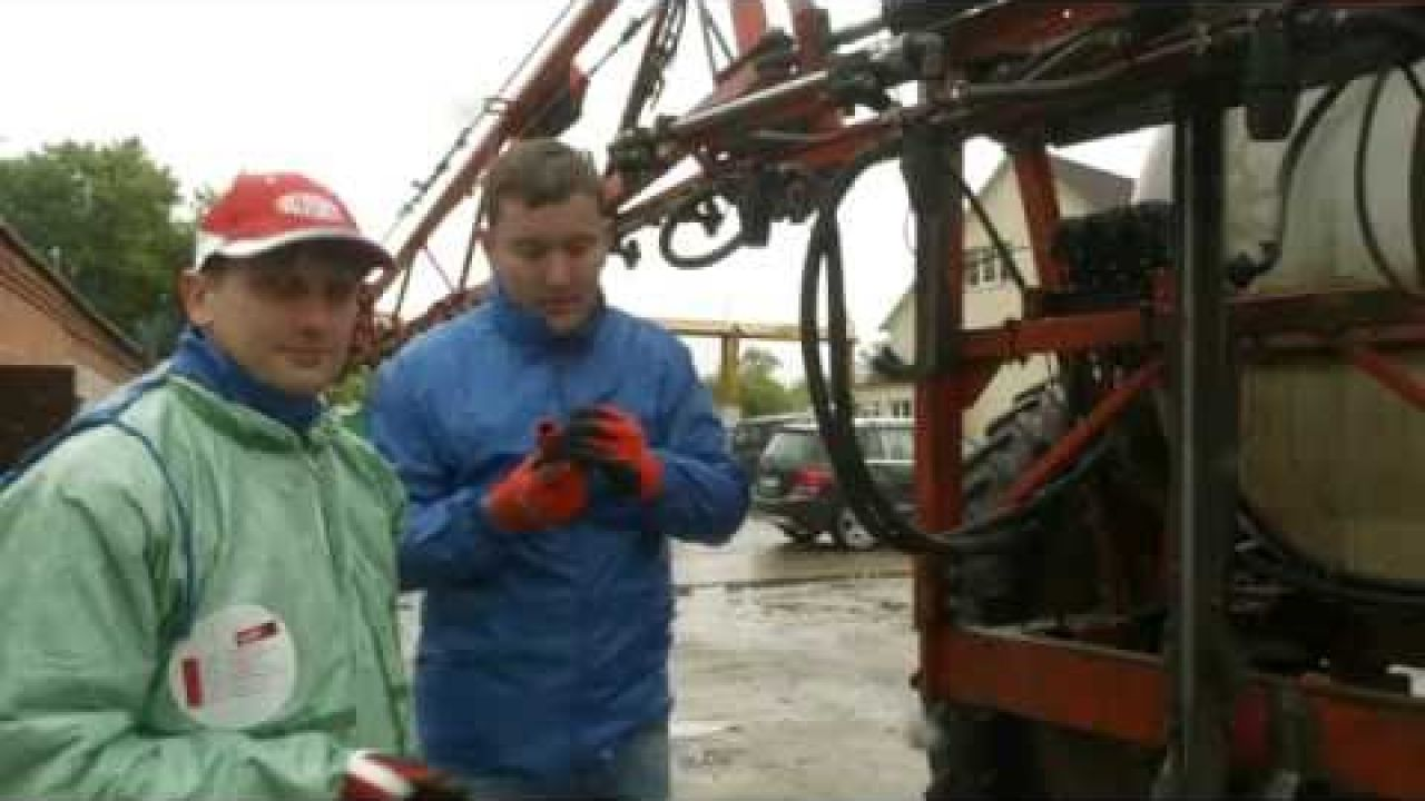 Правила и техника безопасности опрыскивания картофеля пестицидами