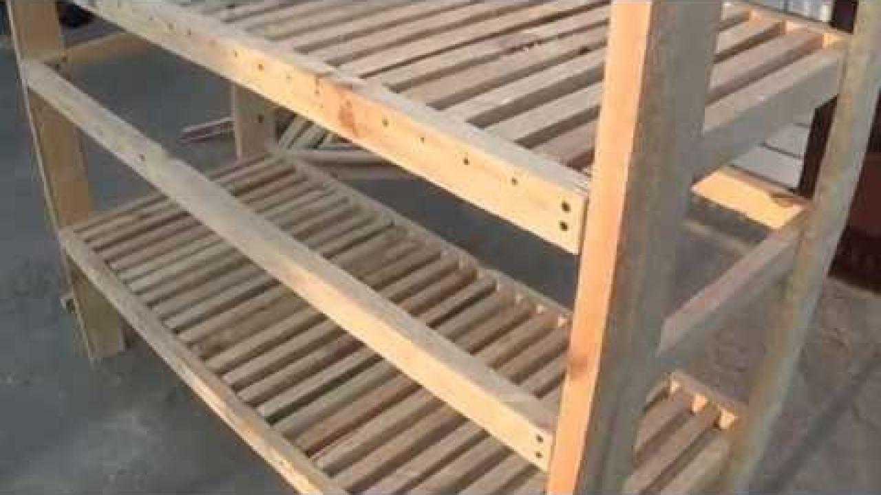 Клетка для кроликов, пошаговавая постройка